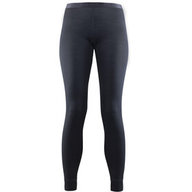 Devold Breeze Long Johns Women Black